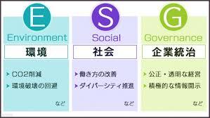 1からわかる!「ESG」 NHK就活応援ニュースゼミ